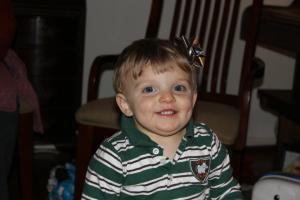 Grandson Daniel