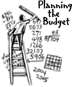 Planning the Budget